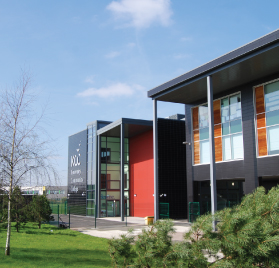 Knowsley Main Campus