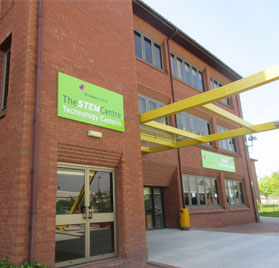 The STEM Centre, at Technology Centre Campus