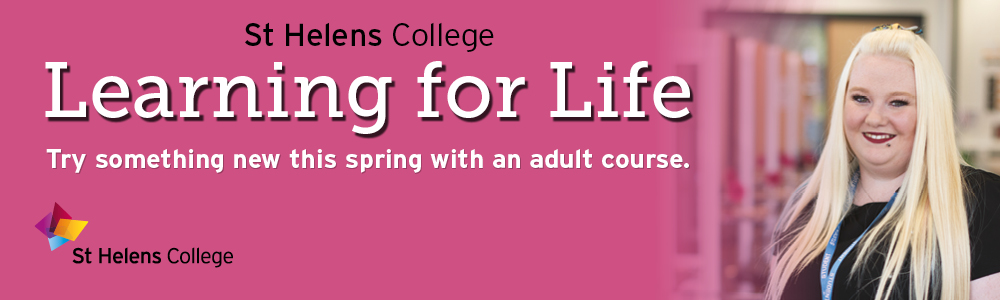 Adult Spring Courses