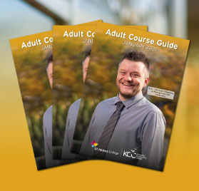 Adult Course Guide