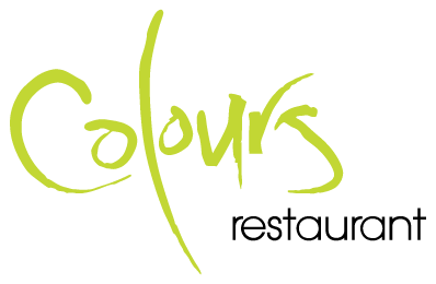 Colours Restaurant Logo