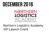 Northern Logistics Academy VIP Launch Event