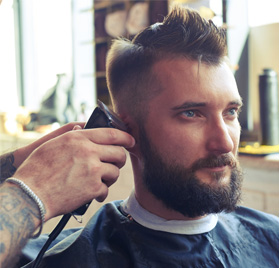Barbering Price and Product List