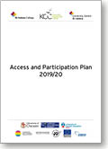 Student Access and Participation Plan