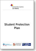 Student Protection Plan