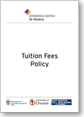 Tuition Fees Policy Thumb