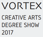Vortex Creative Arts Degree Show Image
