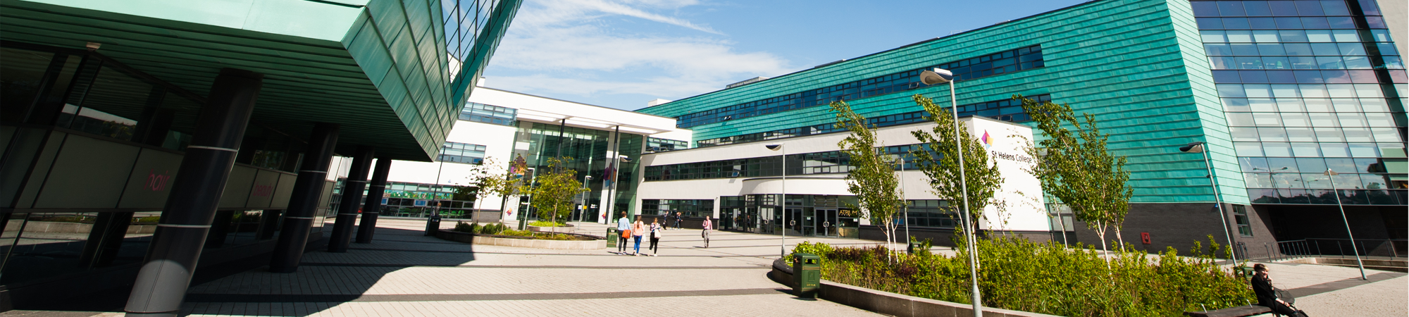 Picture of Town Centre Campus