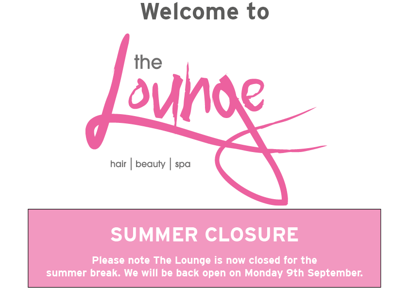 The Lounge Notice 1