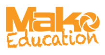 MakoEducation Logo