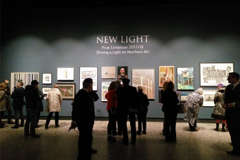 NewLight Exhibition - Web 1