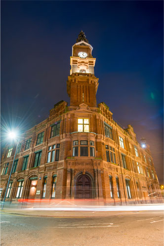 University Centre St Helens gearing up for one its busiest years for Clearing